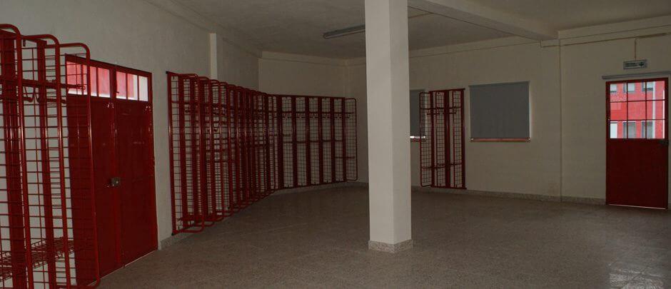 Edificio 3 - Sala 1