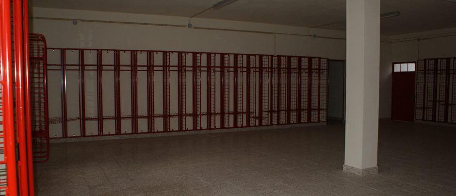 Edificio 3 - Sala 2