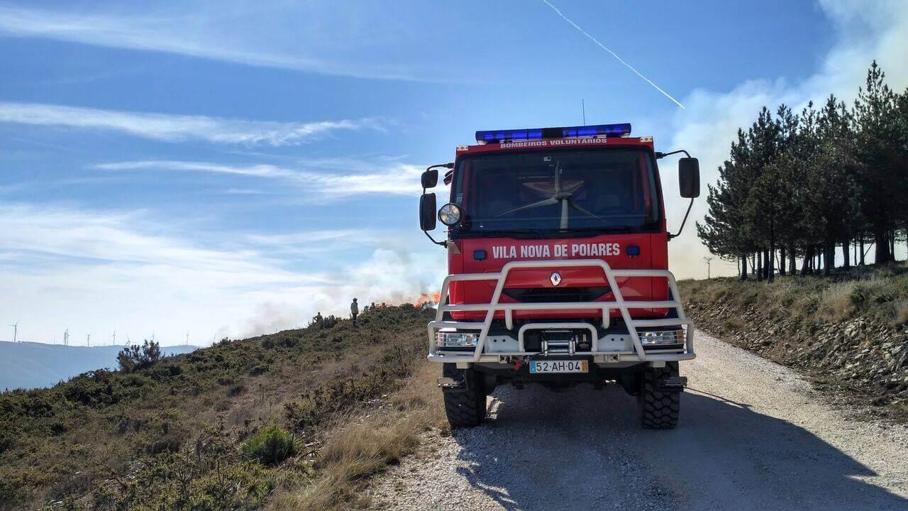Bombeiros Voluntários de Vila Nova de Poiares